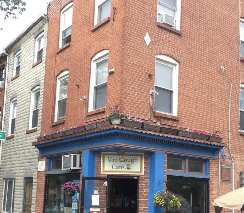 Kosher Restaurants Dc Downtown