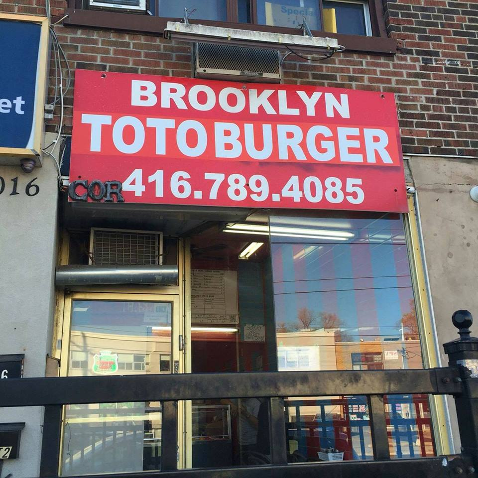 Brooklyn Toto Burger Open in Toronto – YeahThatsKosher – Kosher ...