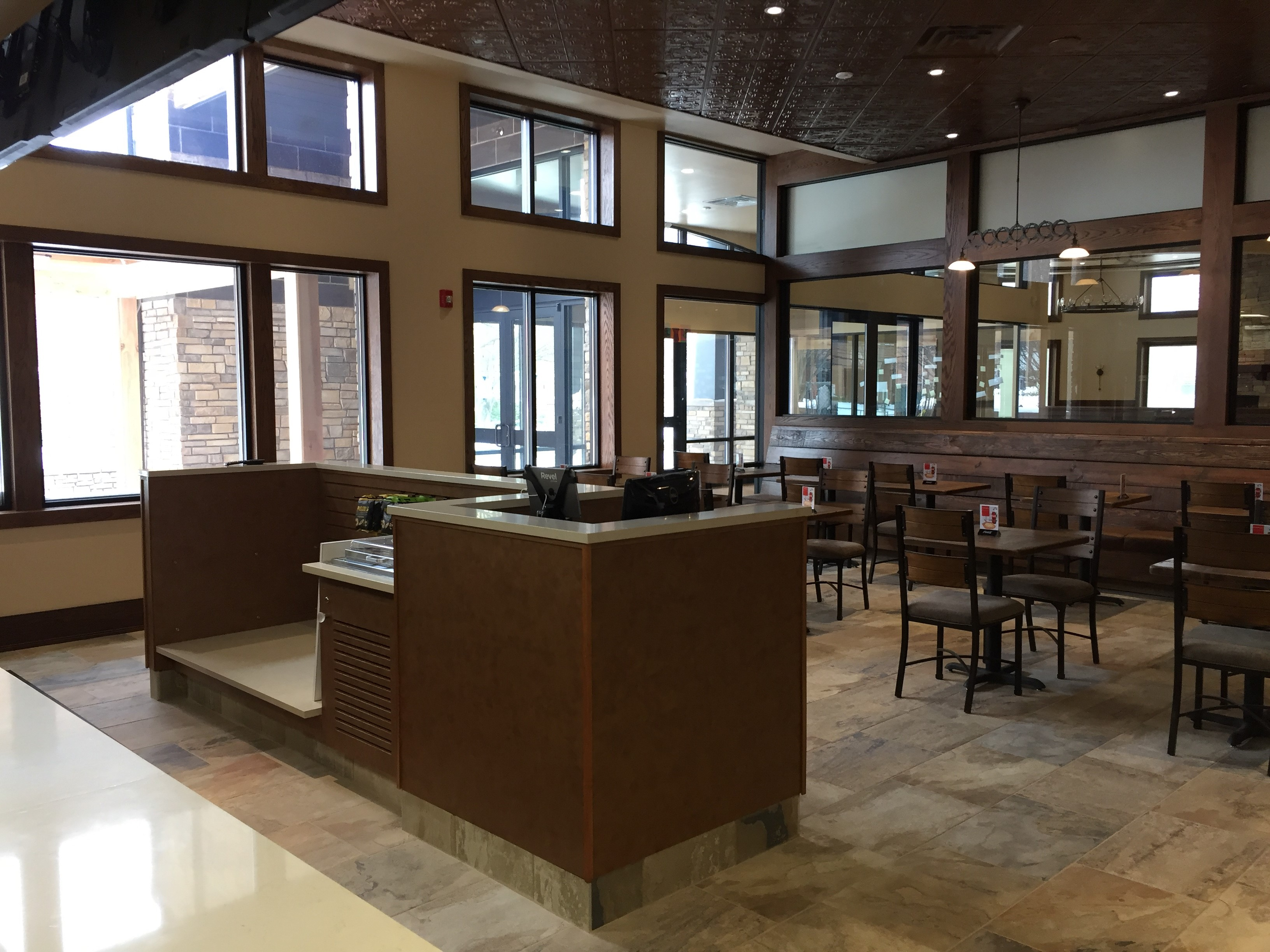 brand new hillel building at rutgers university opens with kosher