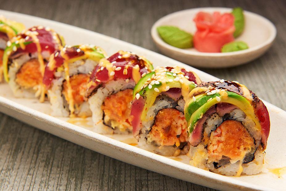 Kosher Restaurant Nyc Sushi