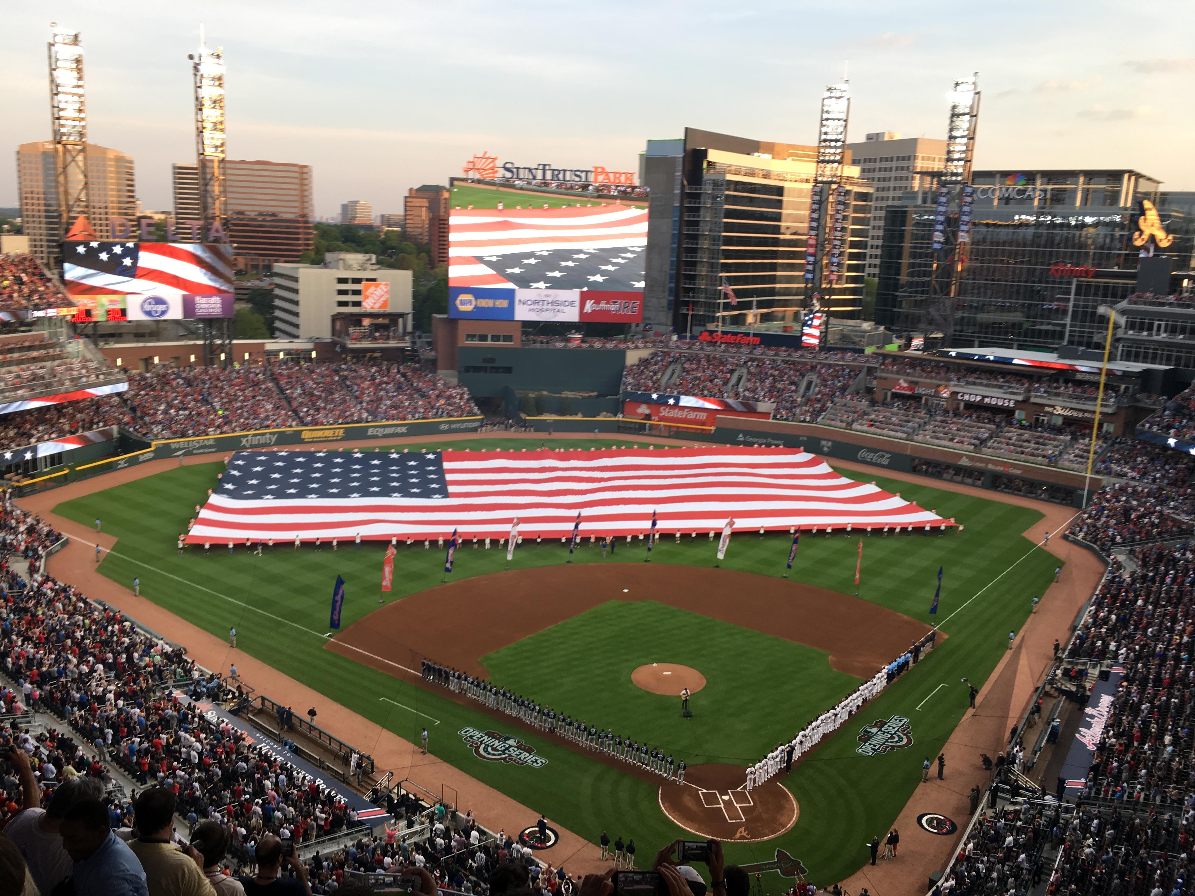 Atlanta Braves, Atlanta Falcons, Atlanta Hawks, Georgia Tech, UGA - Sports updates, blog posts news from the AJC.