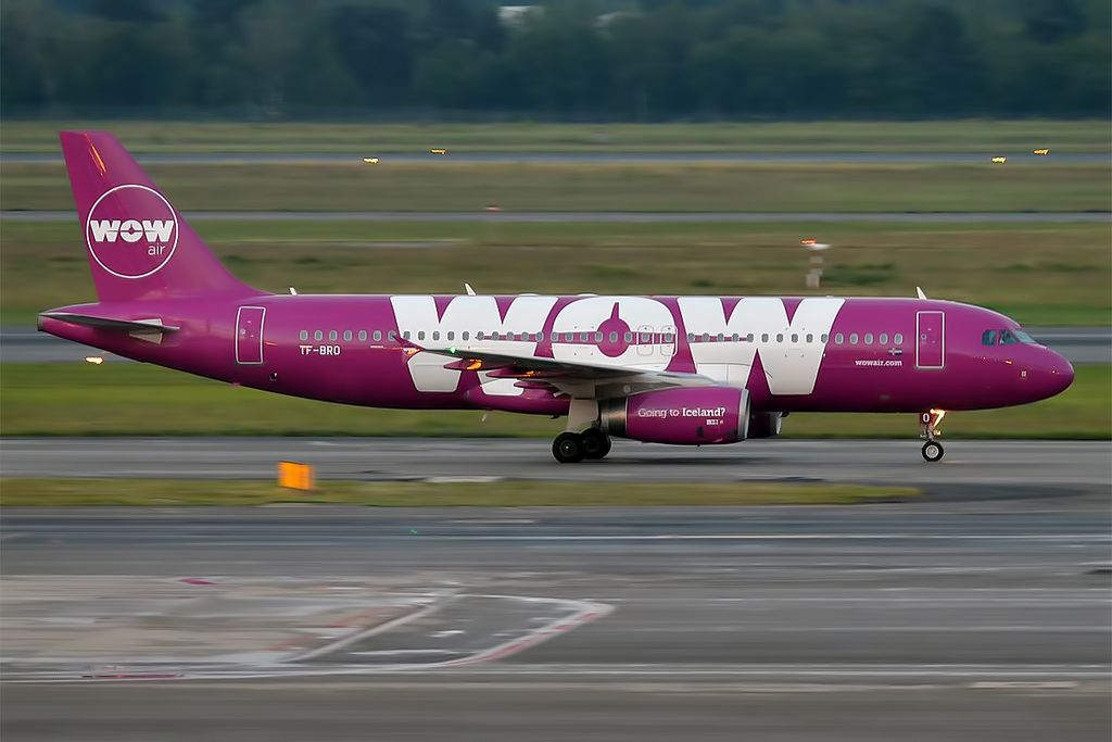 OneWay Flights Between Israel USCanada On WOW Air - Flights to israel from lax
