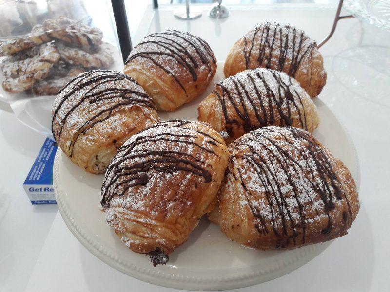 Keter Bakery Cafe Boca