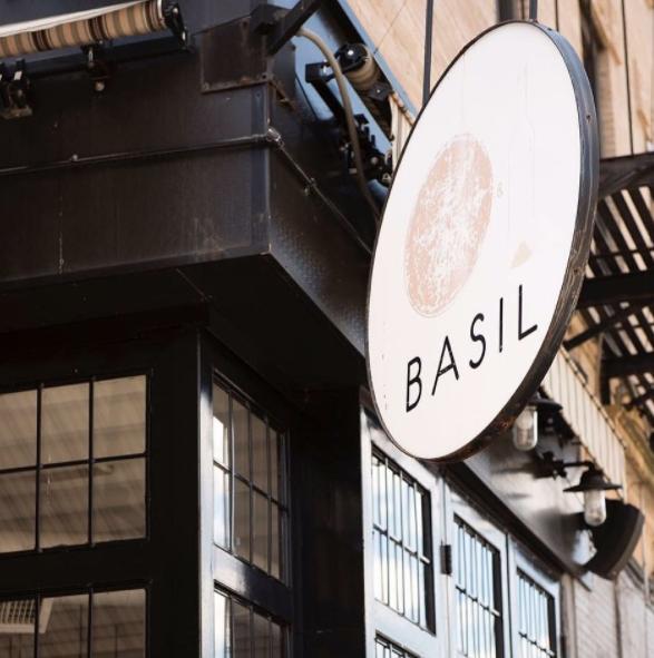 Basil Crown Heights Yeahthatskosher Kosher Restaurants