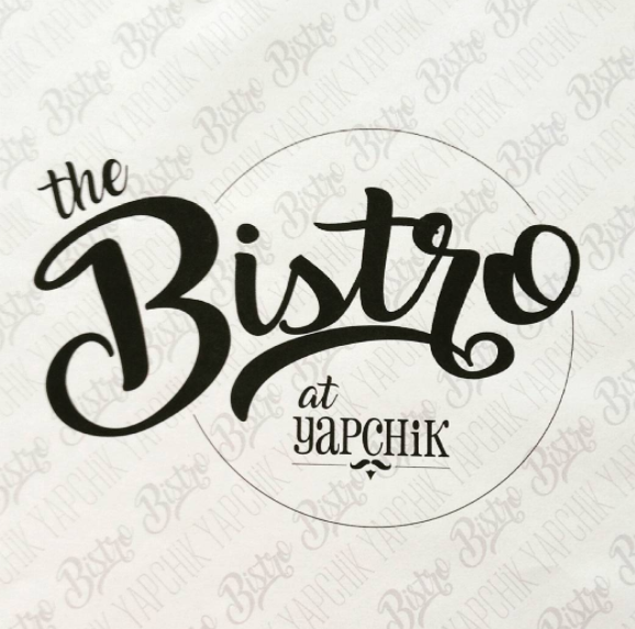 There Is New Management At Yapchik In Lakewood And Exciting Changes Are Taking Place The Bistro Has Recently Opened Right Next Door For A Nicer