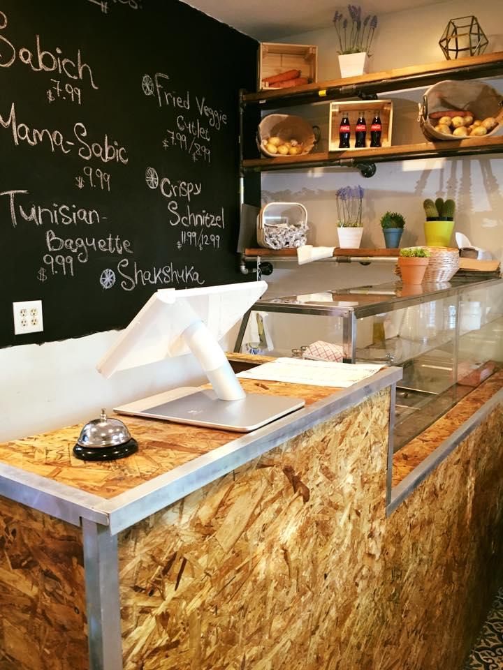Kosher Israeli Restaurant Now Open in Brooklyn: Mama Kitchen ...