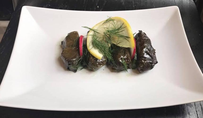 Denmark Now Has a New Kosher Restaurant in Copenhagen: Taim