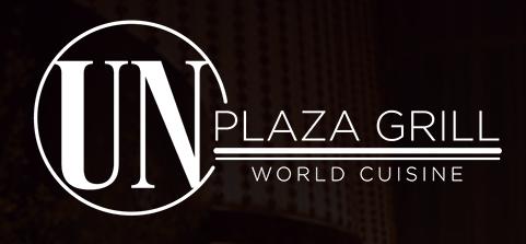 UN Plaza Grill logo