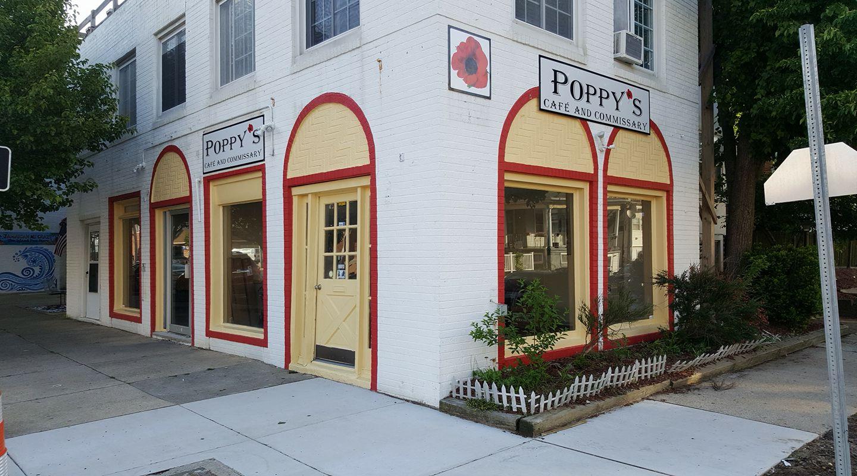 New Kosher Deli Now Open In Atlantic City Poppy S Cafe