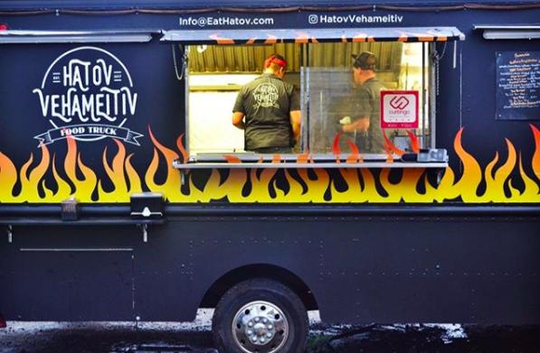 Orlando Kosher Food Truck