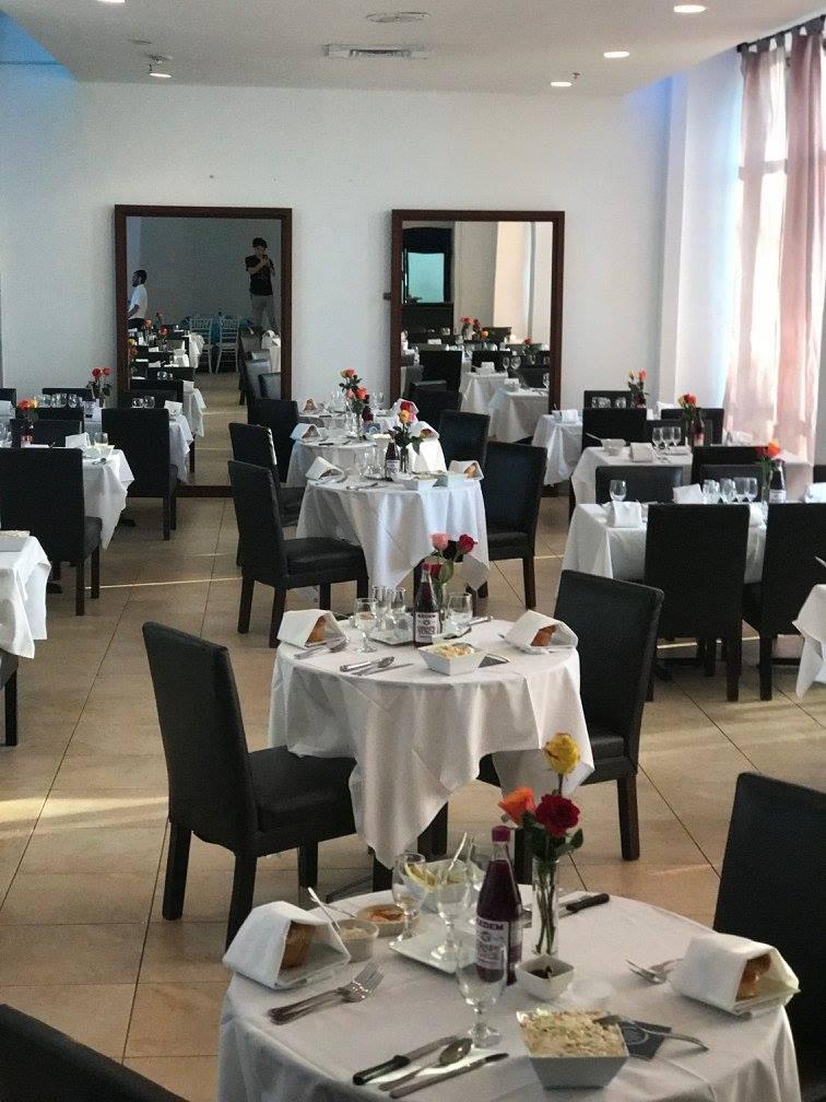 Brand New Glatt Kosher Restaurant In Miami Beach Prime 41