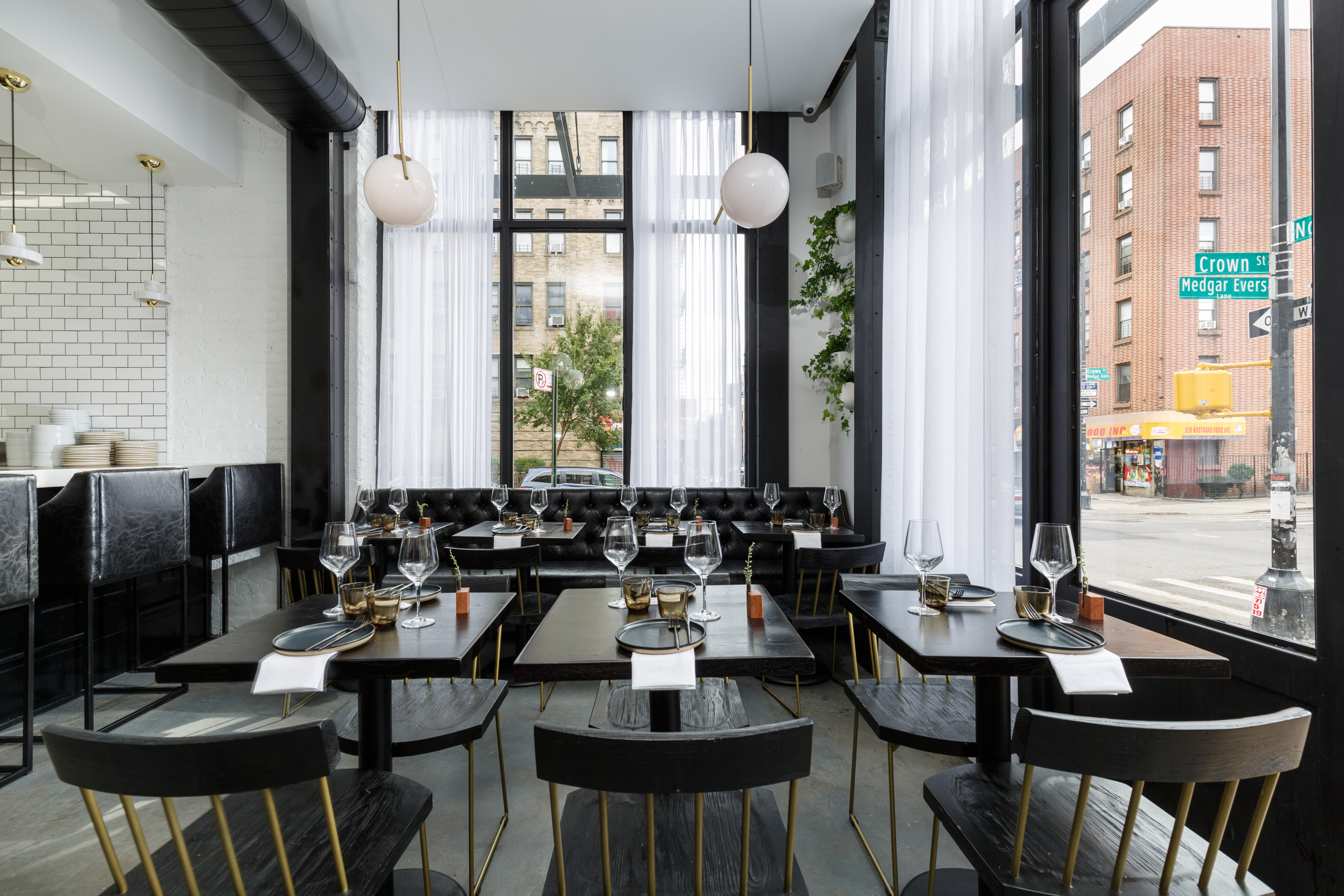... Alenbi Kitchen Is The Project Of Chef Yuda Schlass, Formerly Of Hassid  U0026 Hipster, And Chef Elior Balbul, Formerly At Tel Avivu0027s Blue Sky By Meir  Adoni ...