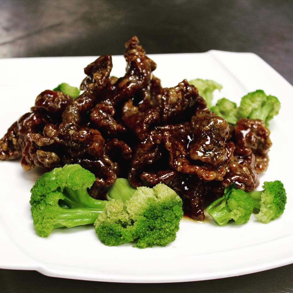 China Wok Restaurant: New Chinese Restaurant In The 5 Towns: Stop Wok And Roll