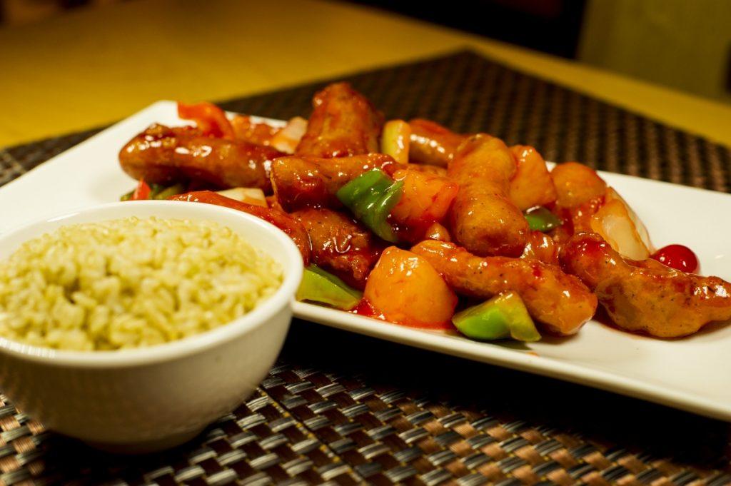 New Kosher Vegan Restaurant Brings Asian Flavors To Nyc Go Zen