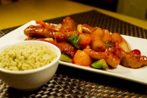 New Kosher Vegan Restaurant Brings Asian Flavors to NYC: Go Zen