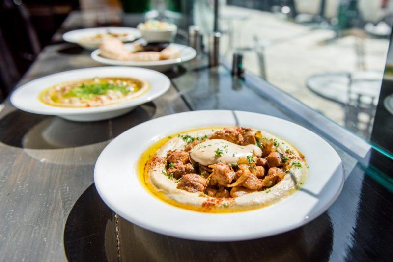 Kosher Restaurants In Downtown Philadelphia