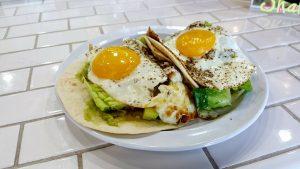 New Kosher Brunch Spot in the Valley, Outside LA: Ab Cafe Delish