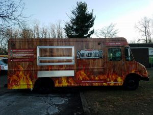 South Side Sandwich Shop Launching Kosher BBQ Truck in Lakewood, NJ