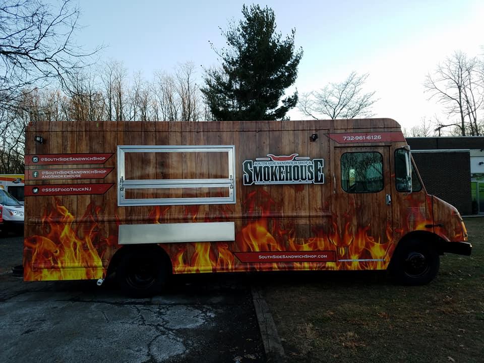 Texas Kosher Food Truck
