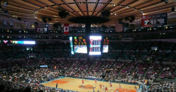 Abigael S Takes Over Kosher Stand At Msg For Knicks Rangers