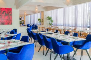 BRAND NEW High End Kosher Dairy Restaurant in Aventura: NOMA