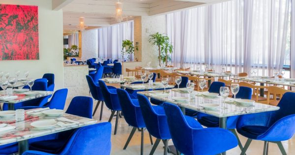 Brand new high end kosher dairy restaurant in aventura for Agadir moroccan cuisine aventura fl