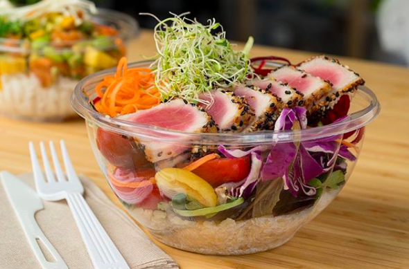 Brand New Kosher Healthy Bowls Eatery Open in North Miami Beach: BOL ...