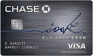 Using business credit cards to help with your free travel goals new sign up offer 50000 points after spending 3000 within the first 3 months no annual fee earn 5x points on your internet cable and phone services reheart Choice Image