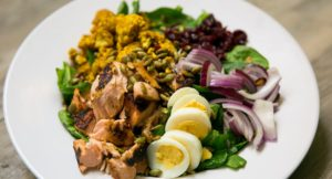 New Kosher Restaurant In Downtown Baltimore Is Now Open The Daily Special