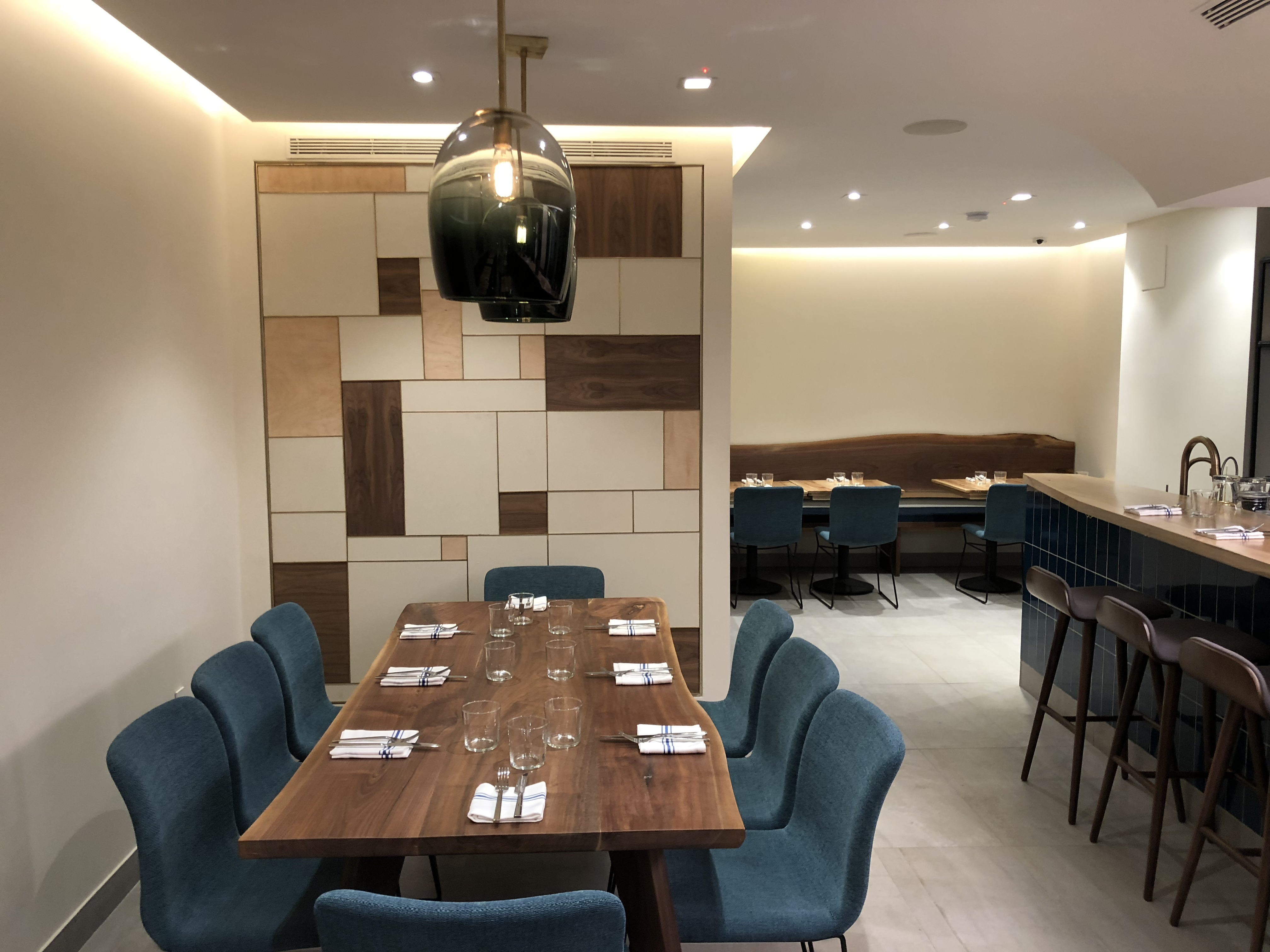 Abaita Will Be Open For Both Lunch And Dinner Seatings