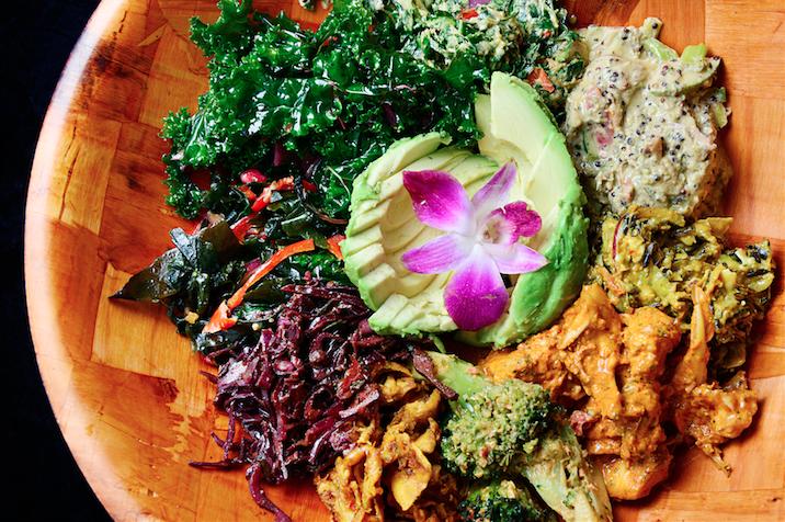3 More Vegan Restaurants Attain Kosher Certification In Metro
