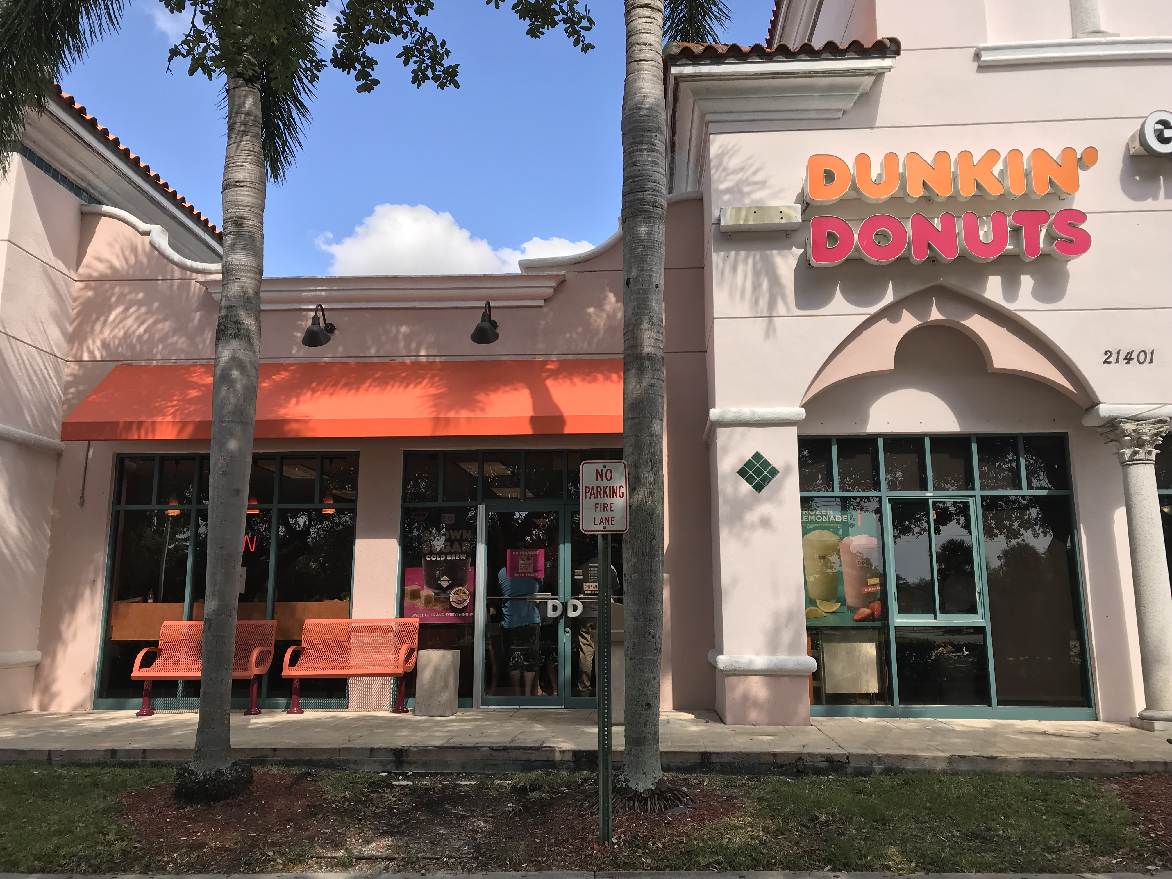 ALL Kosher Dunkin' Donuts Locations in the U S