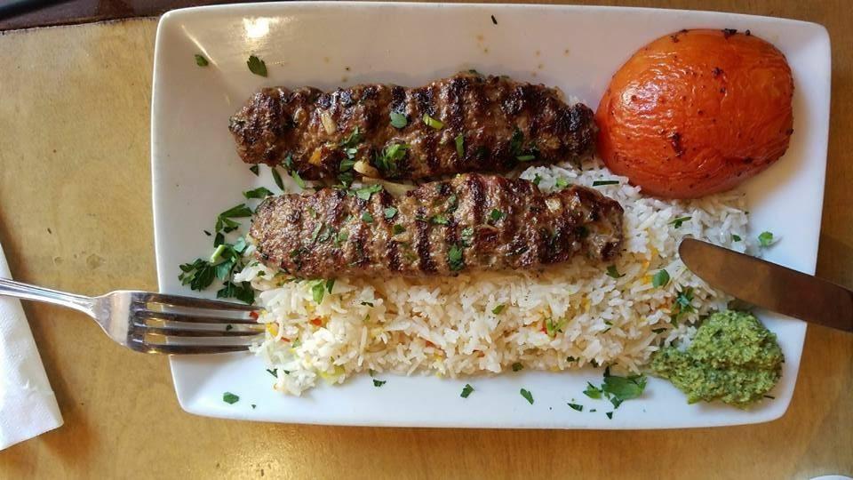 North Hollywood Ca Has A Brand New Kosher Restaurant Shefa Express