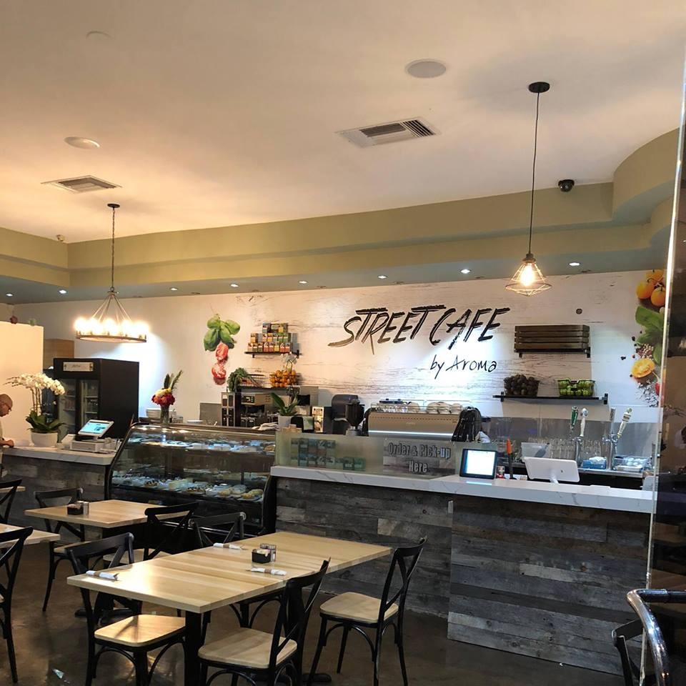 Encino Restaurants Breakfast