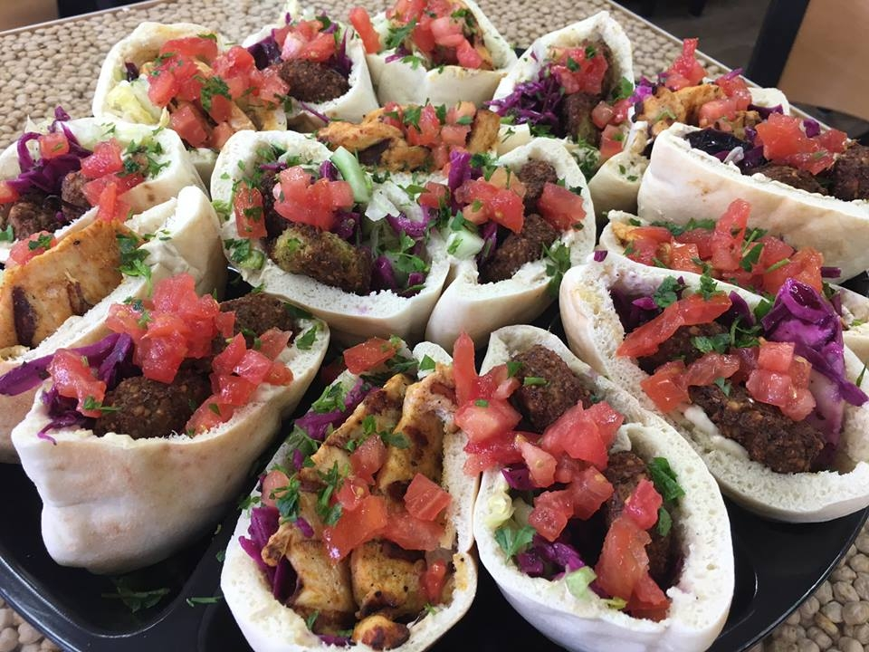 Sunrise Pita Grill Opens 2nd Location In Davie Fl Near Ft