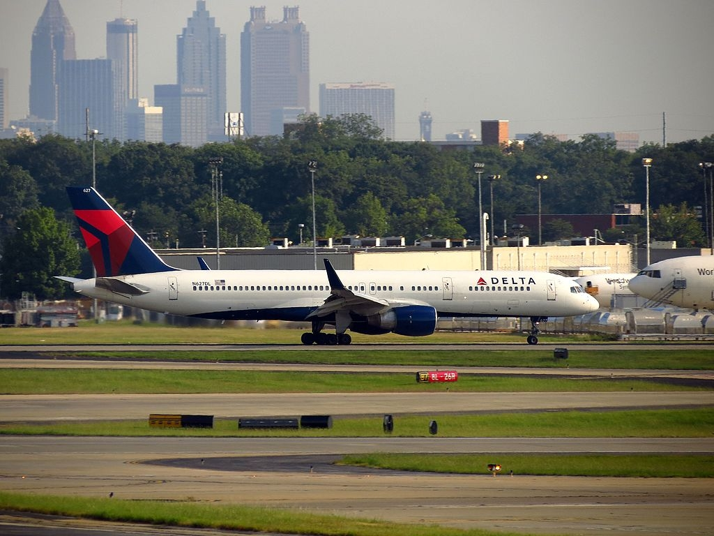 Atlanta S Hartsfield Jackson Airport Atl Now Has Kosher Options