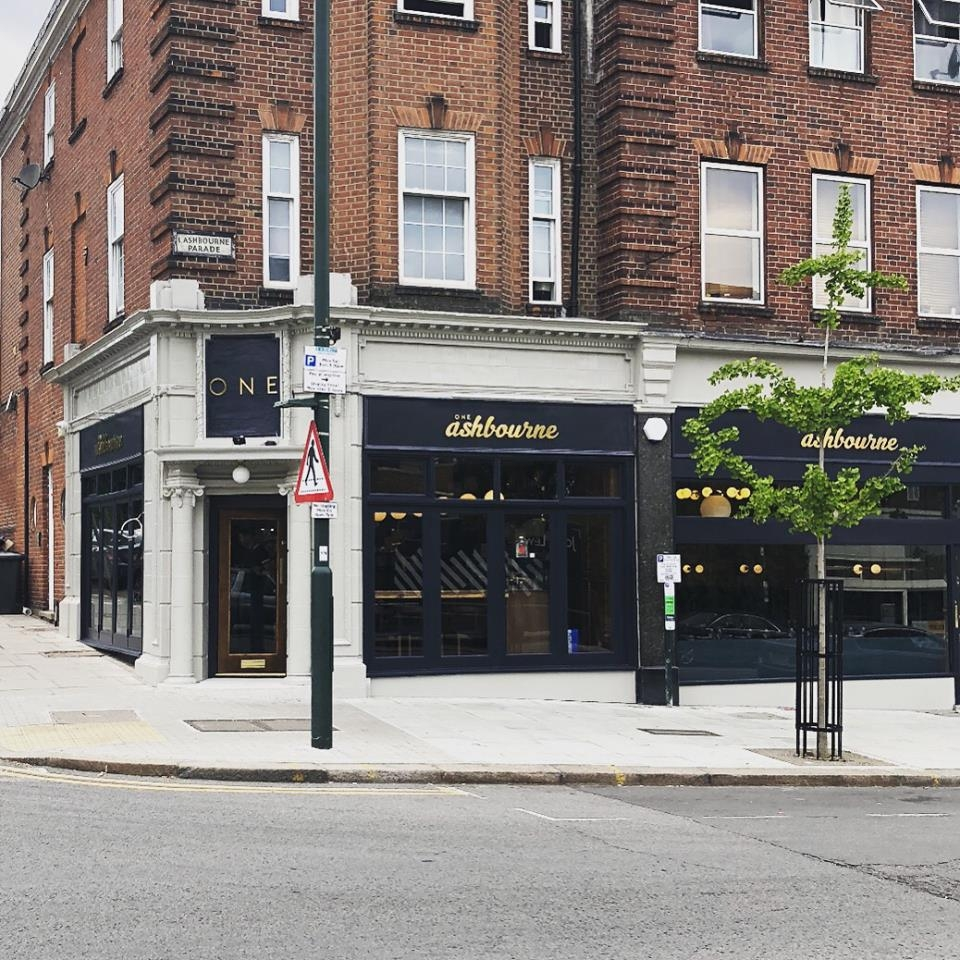Kosher Restaurants London Golders Green