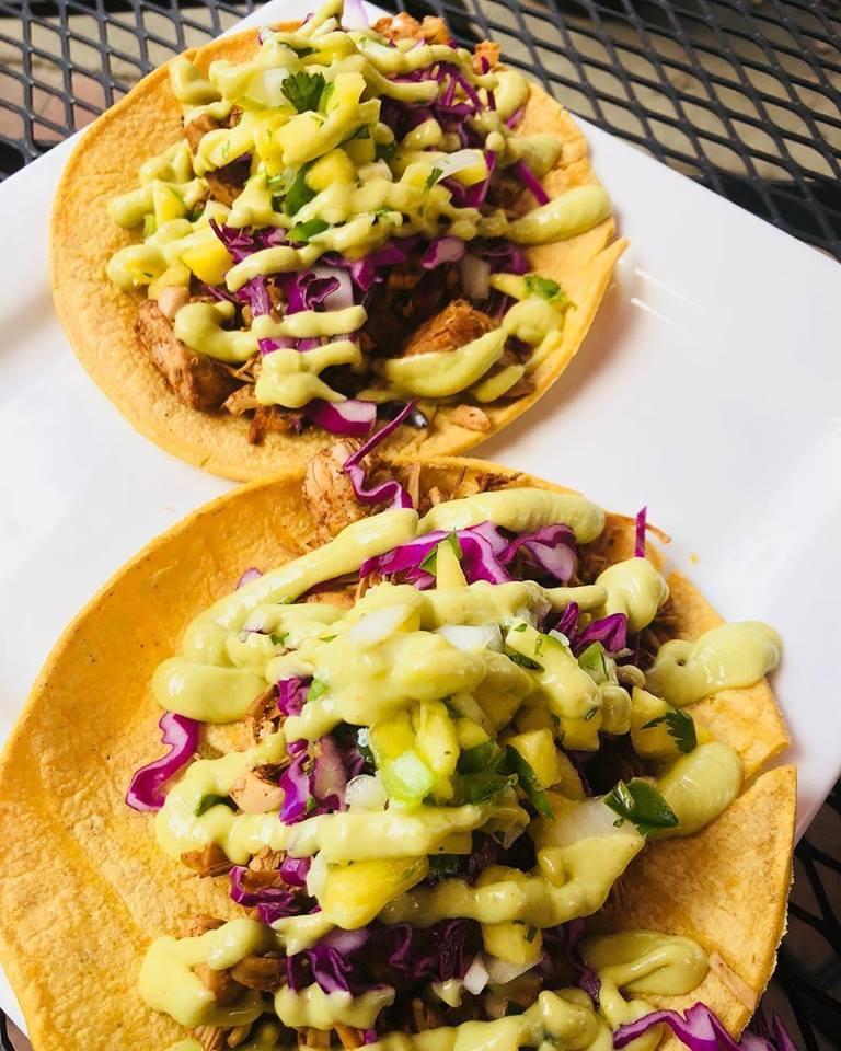 New Kosher Vegan Restaurant In Columbia Sc Good Life Cafe