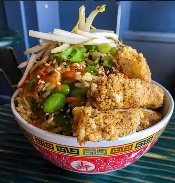 Kosher Asian Vegan Restaurant In Washington Dc Now Kosher