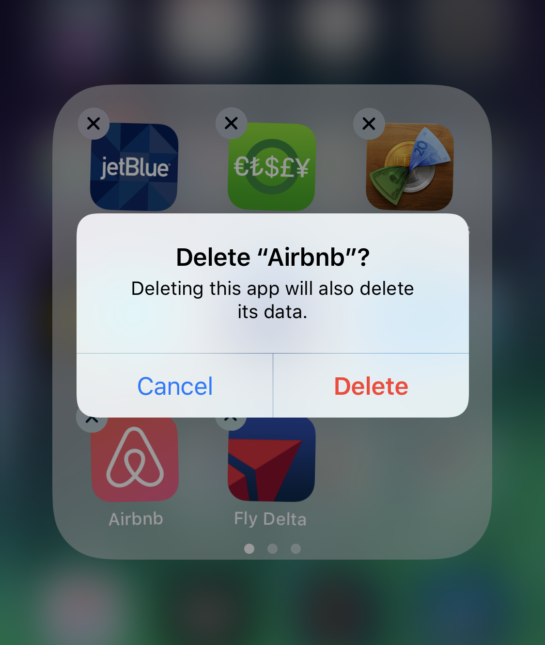 Why I Deleted The Airbnb App From My Phone And Switching To Booking