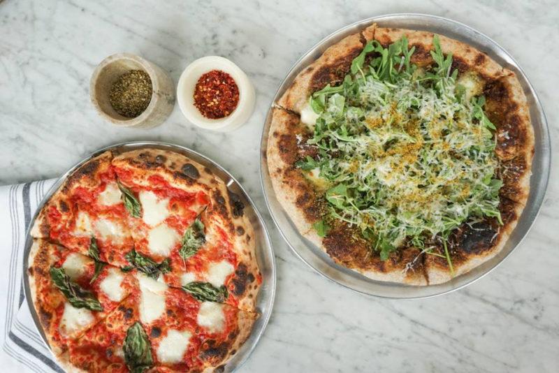 California Pizza Kitchen Bala Cynwyd Pa