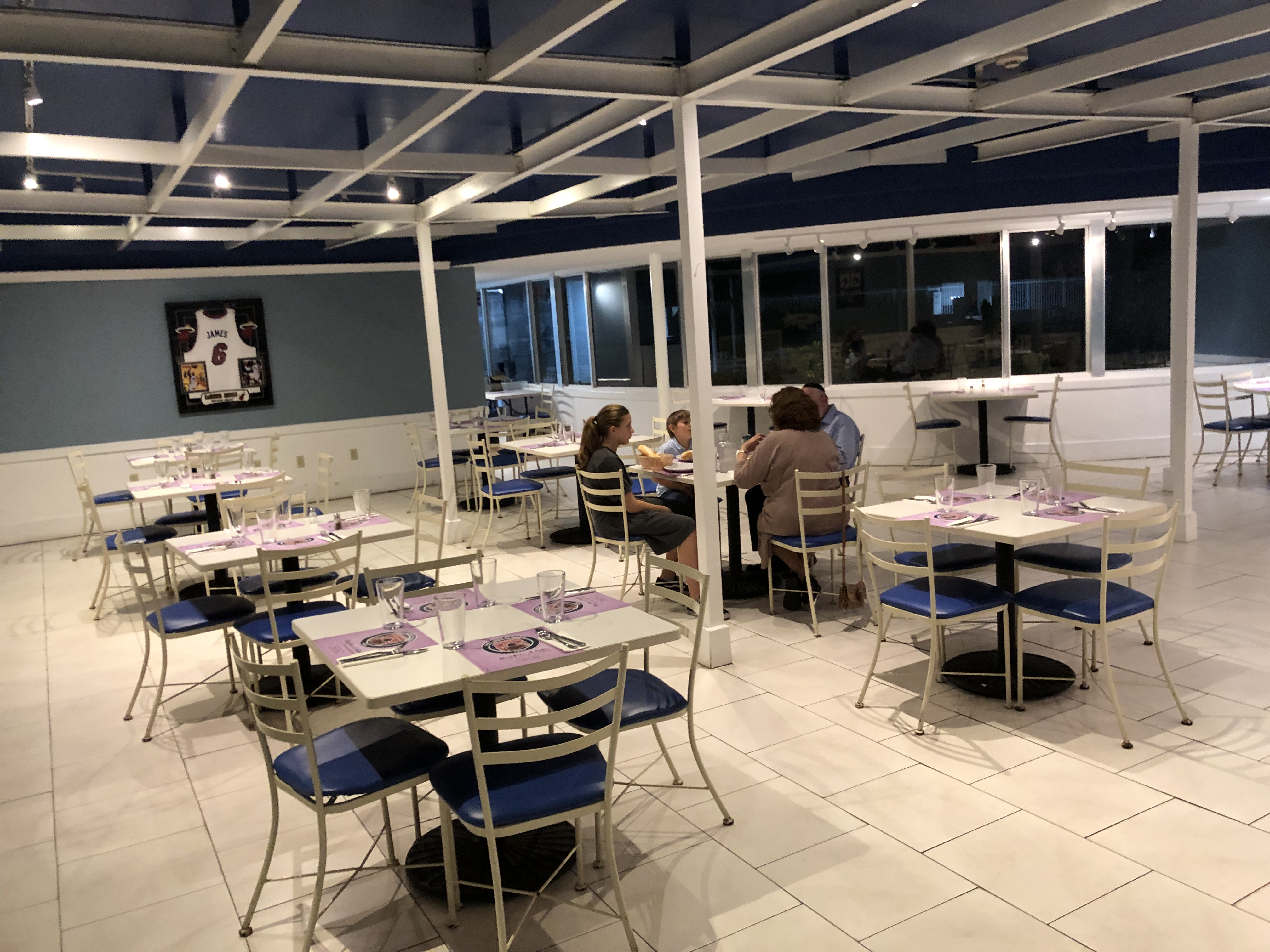 New Kosher Tunisian Restaurant Opens In Bal Harbour Miami