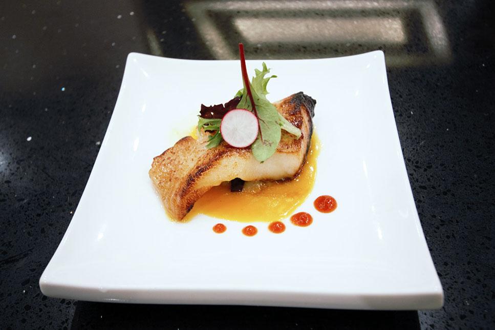 New Kosher Japanese Restaurant Open In Queens Japanica