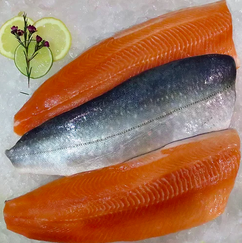 Order the Freshest Kosher Fish (incl  for Passover) from