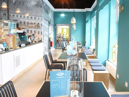 New Kosher Restaurant In Leipzig Germany For 1st Time In Nearly A Century Yeahthatskosher