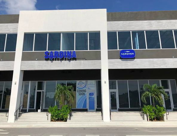 New Kosher Fish Restaurant In South Florida Sardina