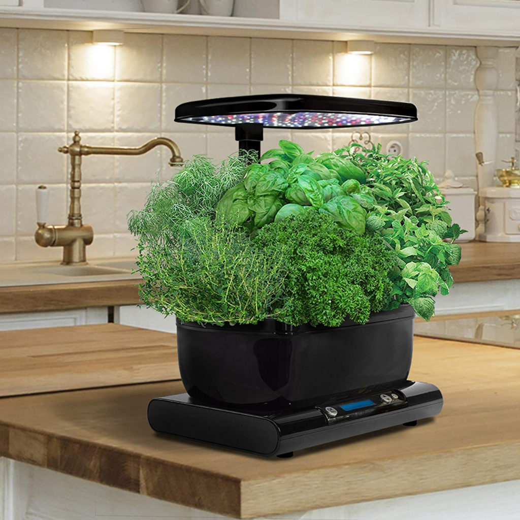 Aerogarden Harvest Wifi: LAST DAY: Curated Foodie, Travel & Tech Deals For Amazon
