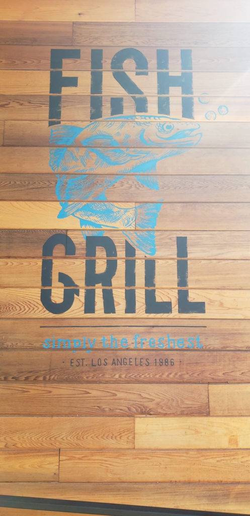 BRAND NEW: LA's Fish Grill Opens Branch in Lakewood, NJ
