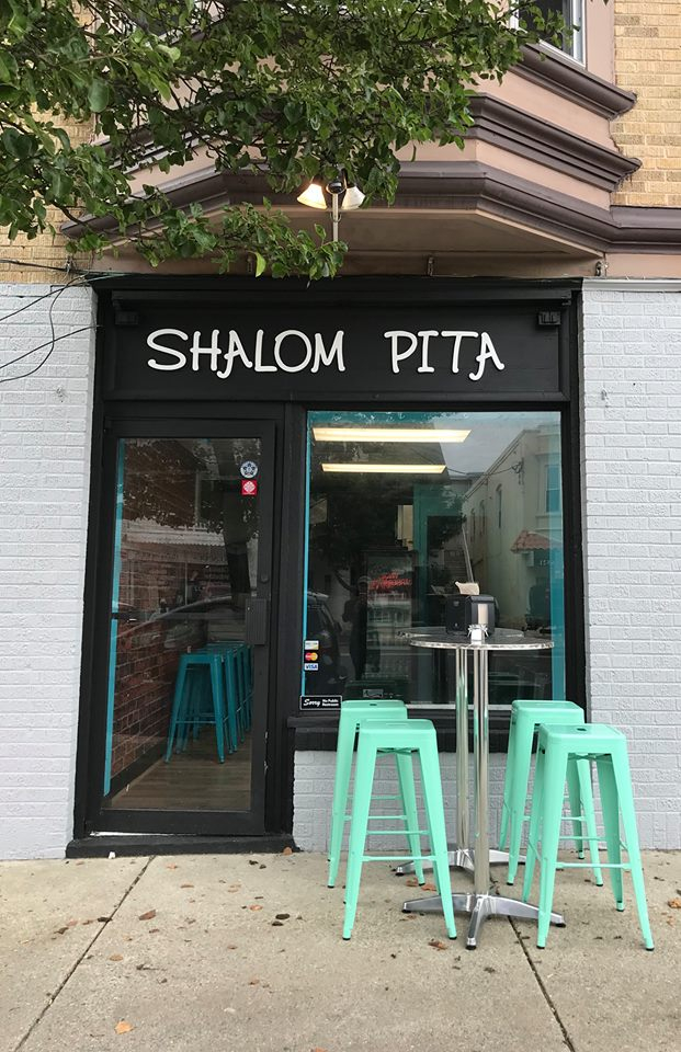 Shalom Pita In Atlantic City Is Temporarily Closed