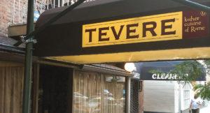 YeahThatsKosher – Kosher Restaurants & Travel